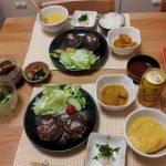 【超簡単!ハンバーグソース】【豆腐とほうれん草の和え物】 ほうれん草の栄養素は?
