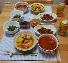 20160827_夕食