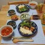簡単!チキン南蛮と手作りタルタルソース 鶏むね肉の美味しい切り方
