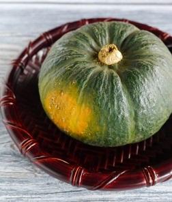 かぼちゃのグランドマーク