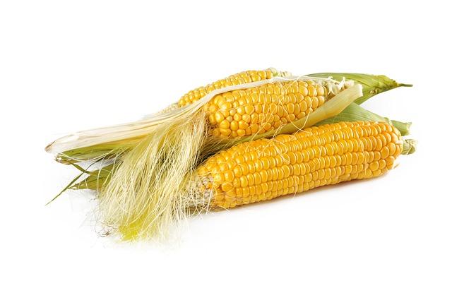 【トンテキ】【簡単!トウモロコシを電子レンジでチン!と保存方法】